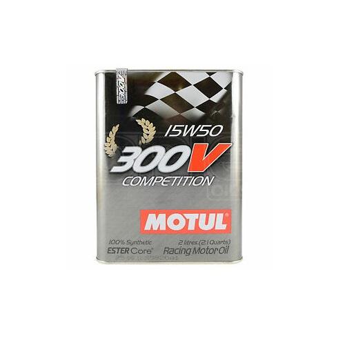 Motul V300 15w50
