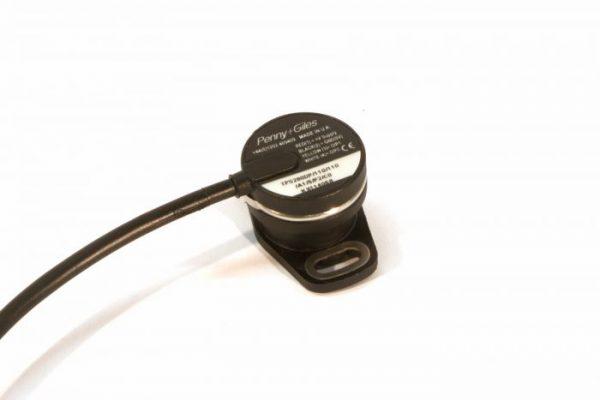 Throttle position sensor Dual Output Contactless