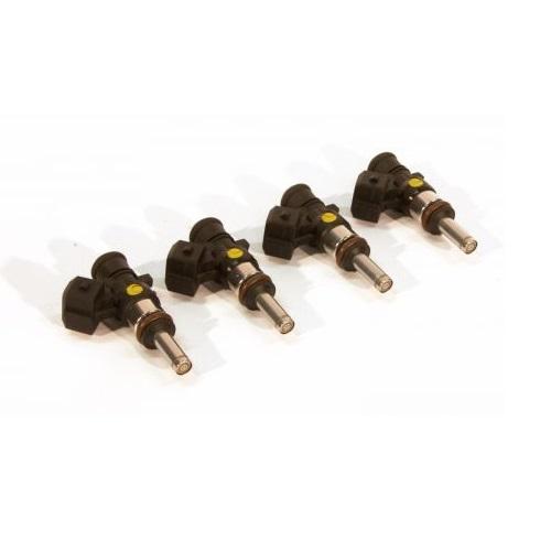 Fuel injector set (x4) 840cc – 1210cc